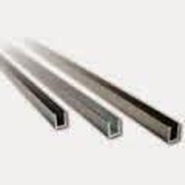 Aluminium Sambungan dan Penutup