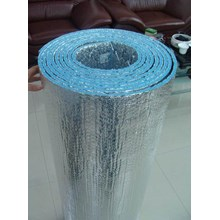 Aluminium Foil FOAM 2mm
