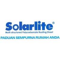 Distributor Polycarbonate SOLARLITE  3