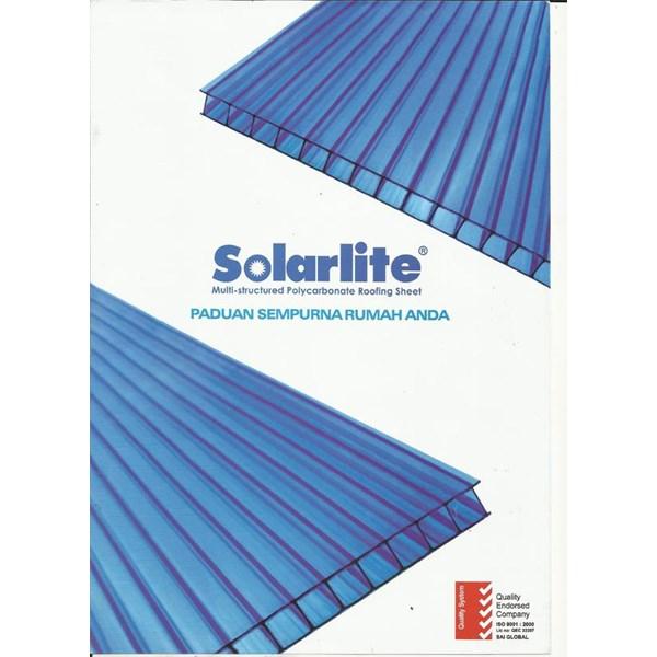 Polycarbonate SOLARLITE