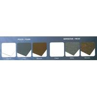 Beli Awning Polycarbonate SOLARFLAT 3mm 4