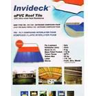 Atap upvc INVIDECK 6