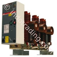 Vacuum Cb Rating 12-24Kv   1