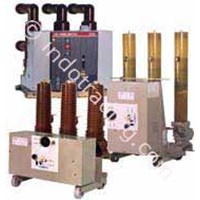 Sulfur Hexafluoride Circuit Breaker 1