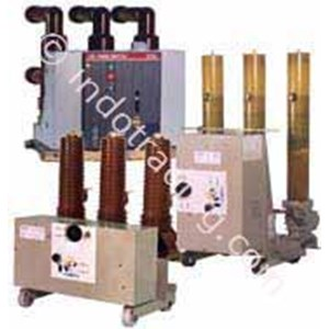 Sulfur Hexafluoride Circuit Breaker