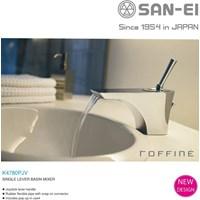 SAN-EI Bath Faucet Qualified and warranty K4780PJV
