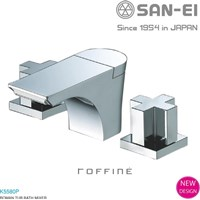 Kran Bathtub SAN-EI Berkualitas dan Bergaransi K5580P 1