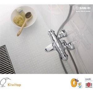 Kran Bathtub SAN-EI Berkualitas dan Bergaransi SK1870