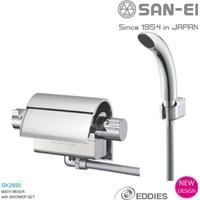 Kran Bathtub SAN-EI Berkualitas dan Bergaransi SK2890 1