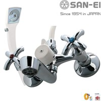 SAN-EI Bath Faucet Qualified and warranty SK30P
