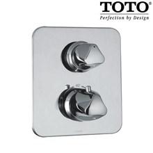 TOTO TX451SLBR  Shower Mixer w/Diverter & Stop Valve