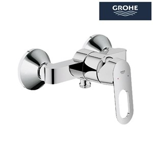 Grohe STOP VALVE BauLoop Single-lever shower mixer 32816000