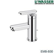 Wasser EMB-B30 Single Lever Lavatory Mono