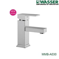 Wasser MMB-A030 Single Lever Lavatory Mono
