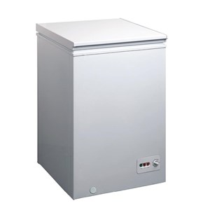 Midea Chest Freezer - HS-129C