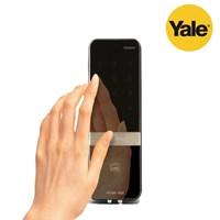 Jual Yale Kunci Pintu Digital Tipe YDG313 Glass