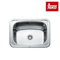 Teka Kitchen Sink Tipe Ebro  1B 1