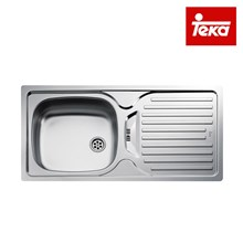 Teka Kitchen SInk Tipe Infant 1B 1D