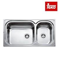 Teka Kitchen Sink Tipe Jucar 2B 1