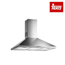 TEKA CHIMNEY HOOD- DB 60 INOX