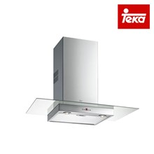TEKA CHIMNEY HOOD- DGE 90 Glass