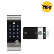 Kunci Digital door lock Yale YDR 3110 terbaru desain mewah berkelas