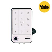 Kunci Digital door lock Yale YDR 333