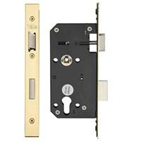 Dari Paket set Promo kunci pintu handle Yale YTL 010 door lock berkualitas 1