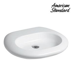 Wastafel American Standard tipe LA20M7C10-A Wall Hung Lavatory