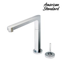American Standard Water faucet (Extended Deck Mounted Basin mixer Model IDS Clear type F072K112)