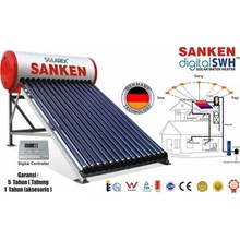Sanken Water Heater SWH-PRW200 L or P