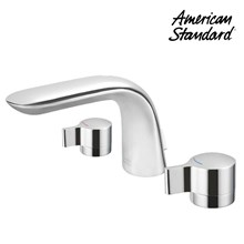 Kran Air American Standard 3-Hole Basin Mixer