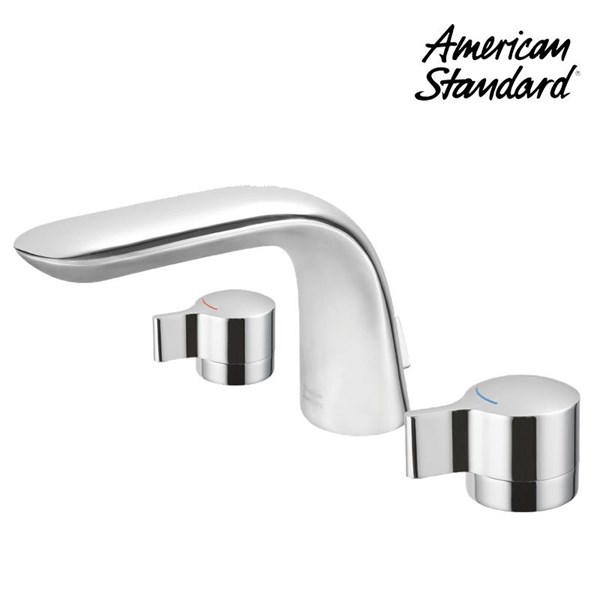 Kran Air American Standard 3-Hole Basin Mixer