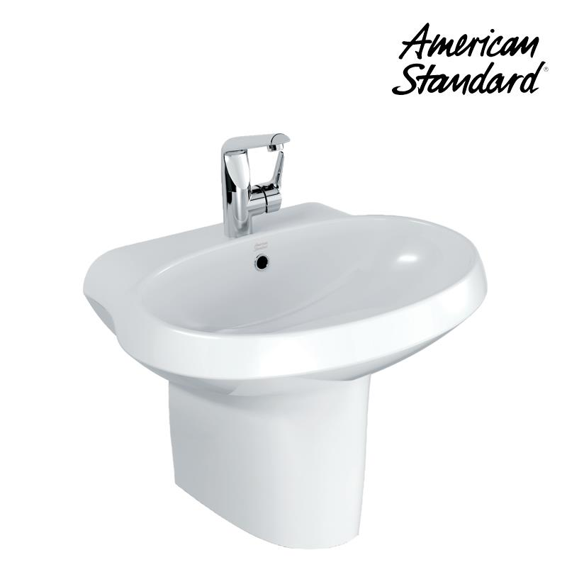Sell American Standard Sink Wall Hung Lavatory Semi
