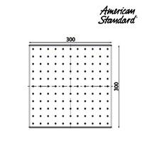 Sell American Standard shower Head IDS Ceiling Rain Shower Head 300S 2