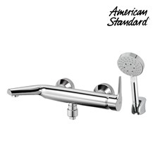 La Vita Exposed Bath & Shower Faucet