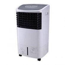 Midea Air Cooler Tipe AC120-15FB (Warna Biru Putih)