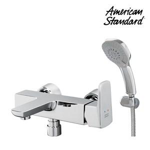 Kran dan Shower Exposed Bath & Shower Mixer with Hand Spray set