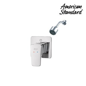 Kran Shower American Standard In Wall Shower Only With Head Shoer