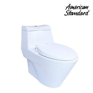 Toilet American Standard Activa OP Toilet + Razor Smart Washer