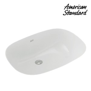 Wastafel American Standard Active Under Counter