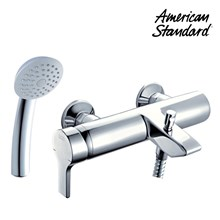American Standard Shower Active Exposed Bath & Shoower WF