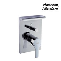 Kran Shower Mixer American Standard Active in Wall Bath and SHower Mixing Valve 1
