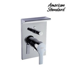 Kran Shower Mixer American Standard Active in Wall Bath and SHower Mixing Valve