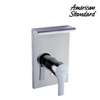 Kran Shower Mixer American Standard Active in Wall Shower only Mixing Valve WF 1