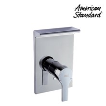 Kran Shower Mixer American Standard Active in Wall Shower only Mixing Valve WF