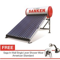 Water Heater Sanken L or P 100 Liter 1