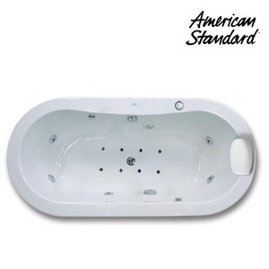 Bathtub Acacia Tub 1.7 M Whirpool & Airpool