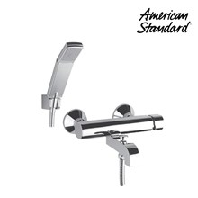 Kran Shower Acacia S or L Wall Mounted Bath & Shower Mixer 2850