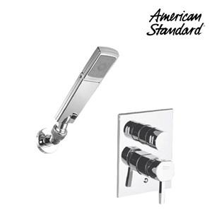 Kran Shower American Standard Acacia S or L In Wall Bath & Shower 2135